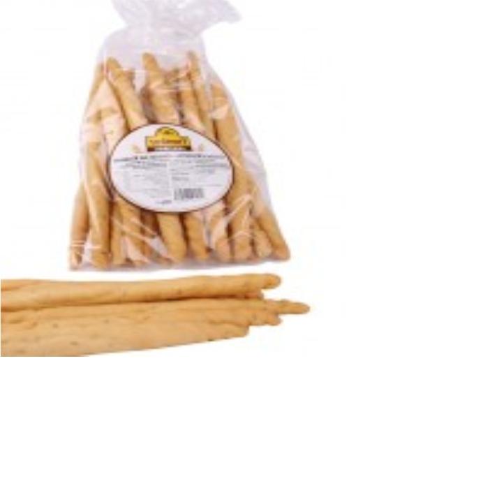 Brot & Antipasti