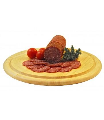Tiroler Hirschsalami