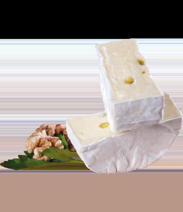 Gewürz Camembert Pistazie-Walnuß